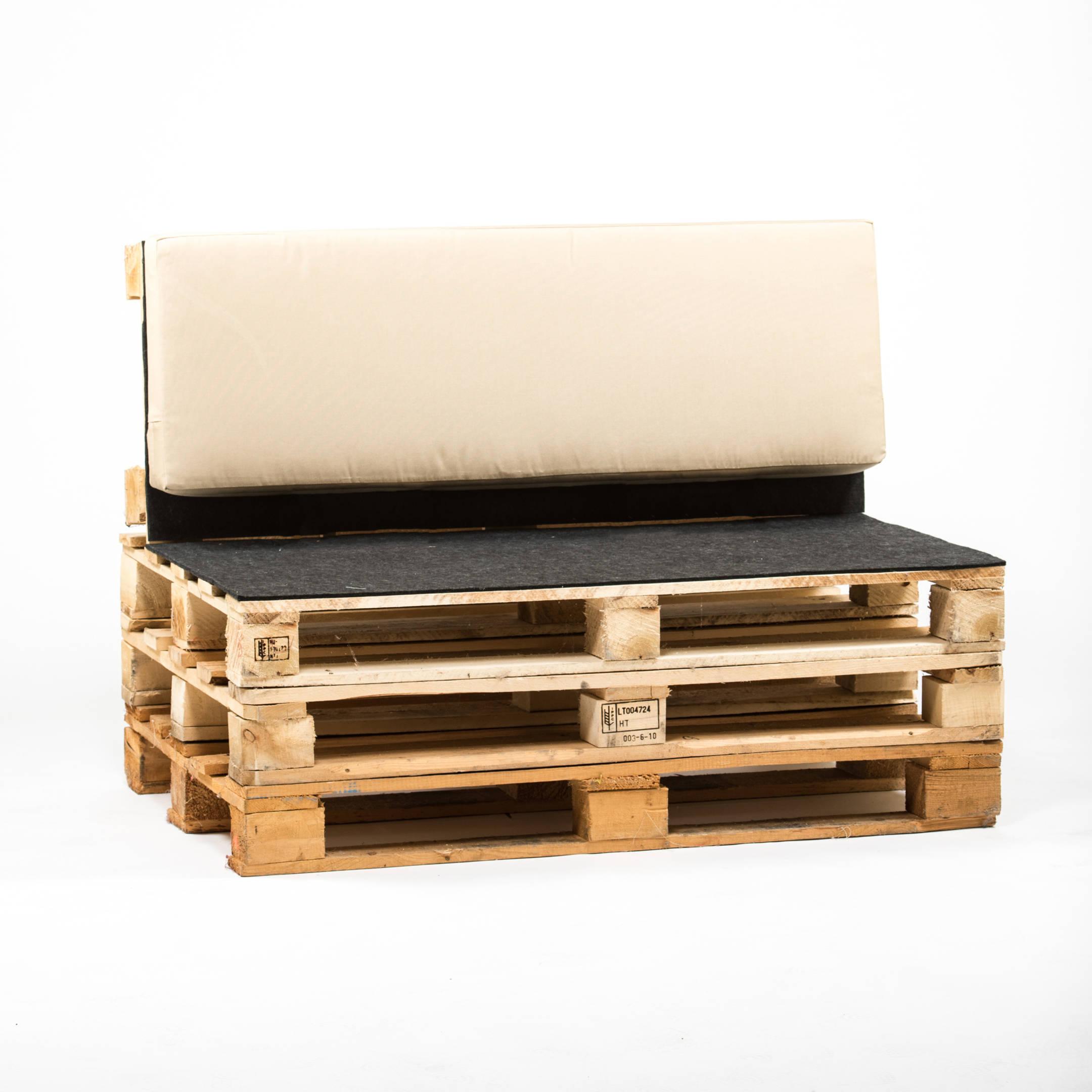 palette r cklehne 120x40x8 cm. Black Bedroom Furniture Sets. Home Design Ideas