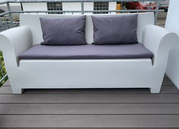 Outdoor Sofa Auflagen